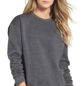 Reebok Plus Size Classics Oversized Sweatshirt